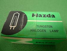 Lampada PROIETTORE MAZDA A1 215 12 V 100 W lampadina alogena al tungsteno
