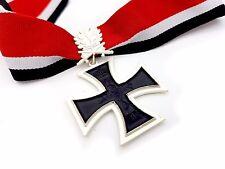 Orden Ritterkreuz mit Eichenlaub und Schwertern 1939 Eisernes Kreuz 1813/1870