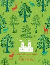The Adventures of Robin Hood Puffin Classics