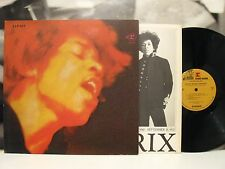 JIMI HENDRIX EXPERIENCE - ELECTRIC LADYLAND 2 LP CANADA REPRISE 2RS 6307