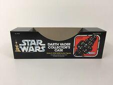 Personalizado de colección Guerra de las Galaxias Darth Vader caso manga