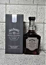 Jack Daniels Single Barrel Whiskey 0,7l 50%