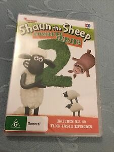 Shaun The Sheep : Season 2