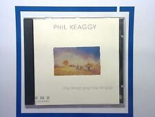 Phil Keaggy - Wind & the Wheat CD Nr Mint