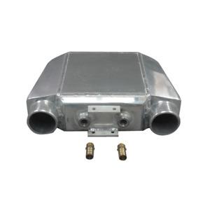 "Liquid Intercooler 1000+ HP 18""x13""x4.5"" Water to Air IC"