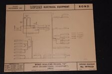 s l225 lucas dynastart in vehicle parts & accessories ebay dynastart wiring diagram at gsmportal.co