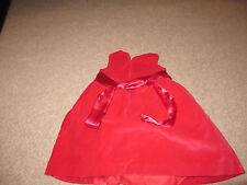 John Lewis Velvet Dresses (0-24 Months) for Girls