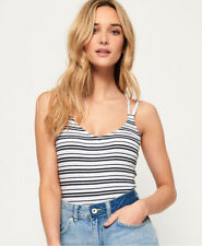 Superdry Womens Strappy Bodysuit