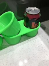 CUP/DRINKS HOLDER INSERT FOR VW CADDY, HOLDS CAN.cupholder