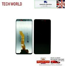 "FOR HTC Desire 12 Complete LCD Display Screen and Digitizer Black 5.5"" UK STOCK"