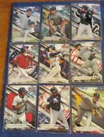 JORGE MATEO 2016 BOWMAN'S BEST REFRACTOR TP-3 OAKLAND A'S/YANKEES ( ROOKIE )