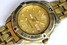 Seiko sports 7S36-00Y0 watch for parts/restore - Serial nr. 822250