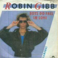 "7"" Robin Gibb/Boys Do Fall In Love (Bee Gees) D"