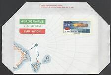 ITALIA REP. - Aerogrammi - 1978 - DIRIGIBILE ITALIA 50° anniversario del volo al