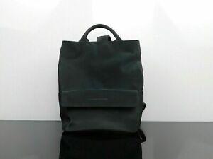 ashley brooks Rucksack Damen Handtasche Schultertasche schwarz 98-1930-02