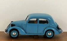 Brumm Fiat 508C Berlina 1100 in ash blue 1937-39 R30 Excellent & boxed 1:43