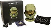 Halo Master Chief Bluetooth Speaker Helmet, Collectors Item, Rare, FREE SHIPPING
