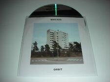 Man Duo - Orbit - 3 Track