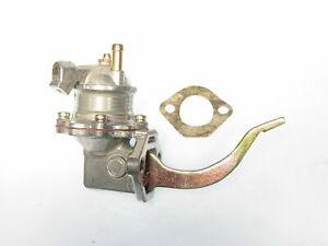 Mechanical Fuel Pump Fits Chrysler K-Car Aries & Reliant Wagon  9261
