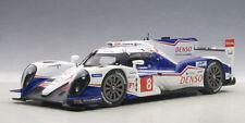 81416 AUTOart 1:18 TOYOTA TS040 HYBRID Le Mans 24H Race 2014 #8