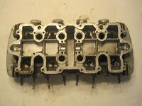 1979-81 Honda CB650 CB650 A Cylinder head blank no broken fins great shape