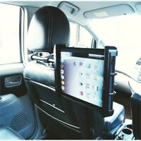 """RAM-HOL-TAB8 Tab-Tite Universal Holder for 10"""" Tablets with Headrest Car Mount"""