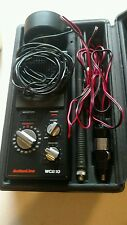 ActionLine Emergency 40-Channel Cb Radio System 2 Way Wcb10 Vintage