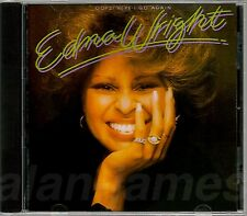 Edna Wright OOPS HERE I GO AGAIN 1995 Japan  CD Reissue BVCP-7407