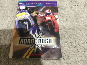 Road Rash (PC: Windows)