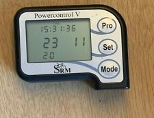 SRM Powercontrol V  (wired) -- good working order with 3 months warranty