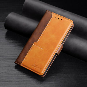 PU Leather Flip Magnetic Contrast Color Case For Samsung S20 Fan Edition 4G 5G