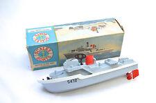 SCALEX 422s Coastal Patrol Boat