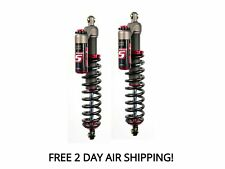 Elka Stage 5 Front Shocks Suspension Pair Yamaha Vector GT LX