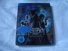 HELLBOY BluRay OOP SteelBook NEW&SEALED MM excl. ltd Edition RARE