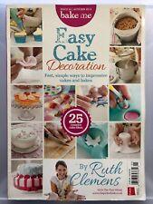 """Bake Me """"Easy Cake Decoration"""" Magazine Autumn 2013"""