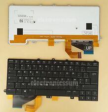 Français AZERTY Clavier for Dell Alienware 14 M14 R3 M14X-R3 0NTD5X Rétroéclairé