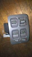 95-02 MK1 Honda CRV cr-v main drivers electric window switch control