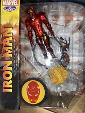 New Marvel Select Iron Man Special Action Figure Avengers Disney