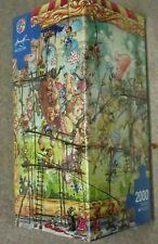 Heye Puzzle - Barrientos, Museum - 2000 Teile