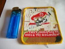 Mercenaries Don't Die – old Patch!!!