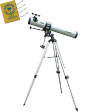 Visionking 3 inches 76 - 900mm EQ Reflector Newtonian Astronomical Telescope