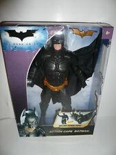 DC Hero-Zone 'The Dark Knight' Action Cape Batman Figure
