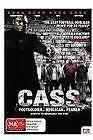 CASS DVD ENGLISH FOOTBALL HOOLIGAN MOVIE GANGSTER ACTION  *NEW+SEALED* REG4