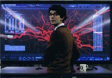 "Ben Whishaw ""James Bond-SKYFALL"" AUTOGRAFO SIGNED 20x30 cm immagine"