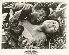 THE BLOOD DRINKERS ORIGINAL VINTAGE ASIAN HORROR FoH FILM STILL