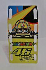 1:12 Pit board - pitboards Valentino Rossi Yamaha Valentino 46 no minichamps NEW