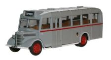 OXFORD 76OWB003 Bedford OWB Portsmouth Grey 1/76th Scale New – Tracked 48 Post