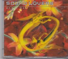 Soundlovers-Run A Way cd maxi single