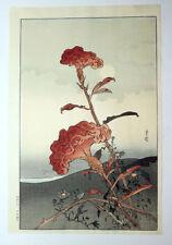 Paper Multi-Color 1900-1940 Japanese Antiques