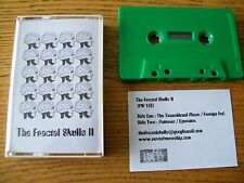 Dance & Electronica Ambient Music Cassettes